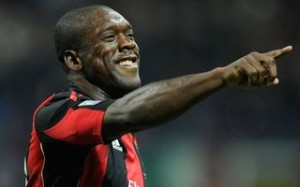Clarence Seedorf