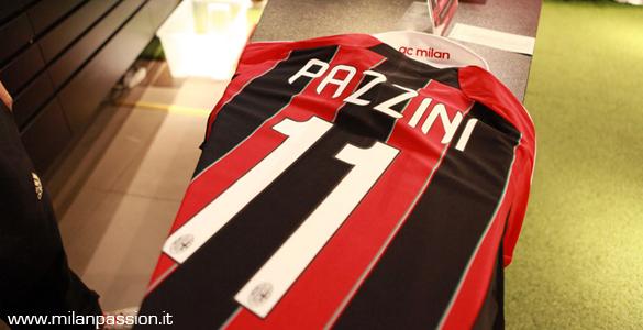 Giampaolo Pazzini Milan