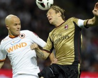 Ambrosini vicino all'addio, Galaxy e Fire alla finestra