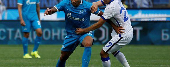 Witsel lascia lo Zenit, l'Arsenal vuole Bacca, torna Matri