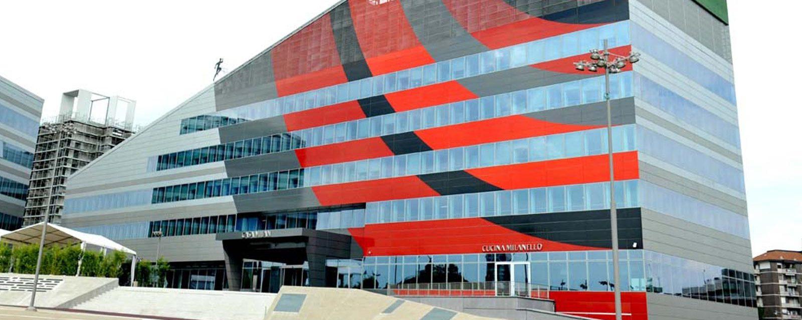 Ricavi commerciali Serie A: Milan ancora al top