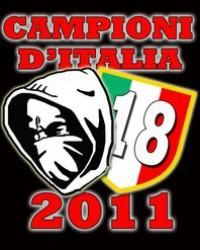 Logo del gruppo di Curva Sud Milano