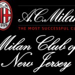 Logo del gruppo di Milan Club of New Jersey