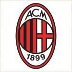 Logo del gruppo di AC Milan in generale