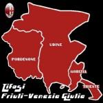 Logo del gruppo di Tifosi dal Friuli-Venezia Giulia