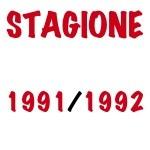 Logo del gruppo di Stagione 1991/1992