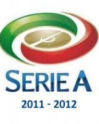 Logo del gruppo di Serie A